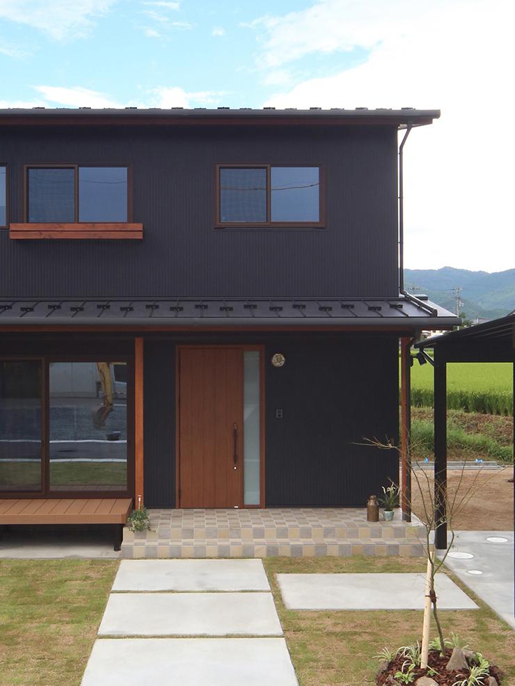 岡山県の注文住宅・リフォーム工務店小林工業
