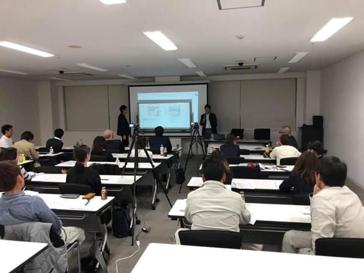 松尾設計室ロハスな家創りセミナー最終回