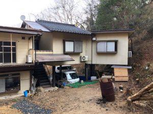 ロハスな快適リノベーション「大井が丘の家」(1)