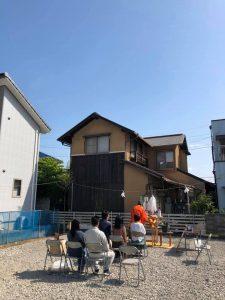 松尾設計室方式全館空調の家着工