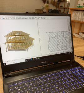構造計算CAD講習会
