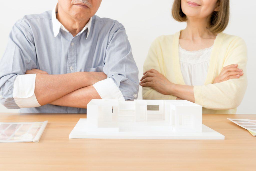 我が家はリフォーム?建て替え?悩んだ場合の判断基準と選び方