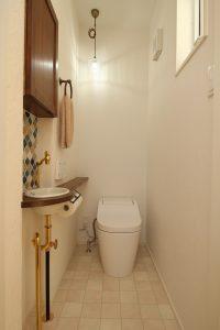 トイレ選びのポイント