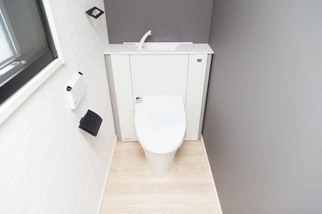 トイレリフォームをする時のトイレの種類と選び方のコツ