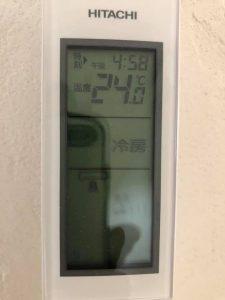 14畳用エアコン1台で快適に暮らせる家